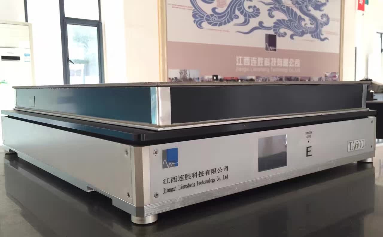 Mrt Active Vibration Isolation Optical Table