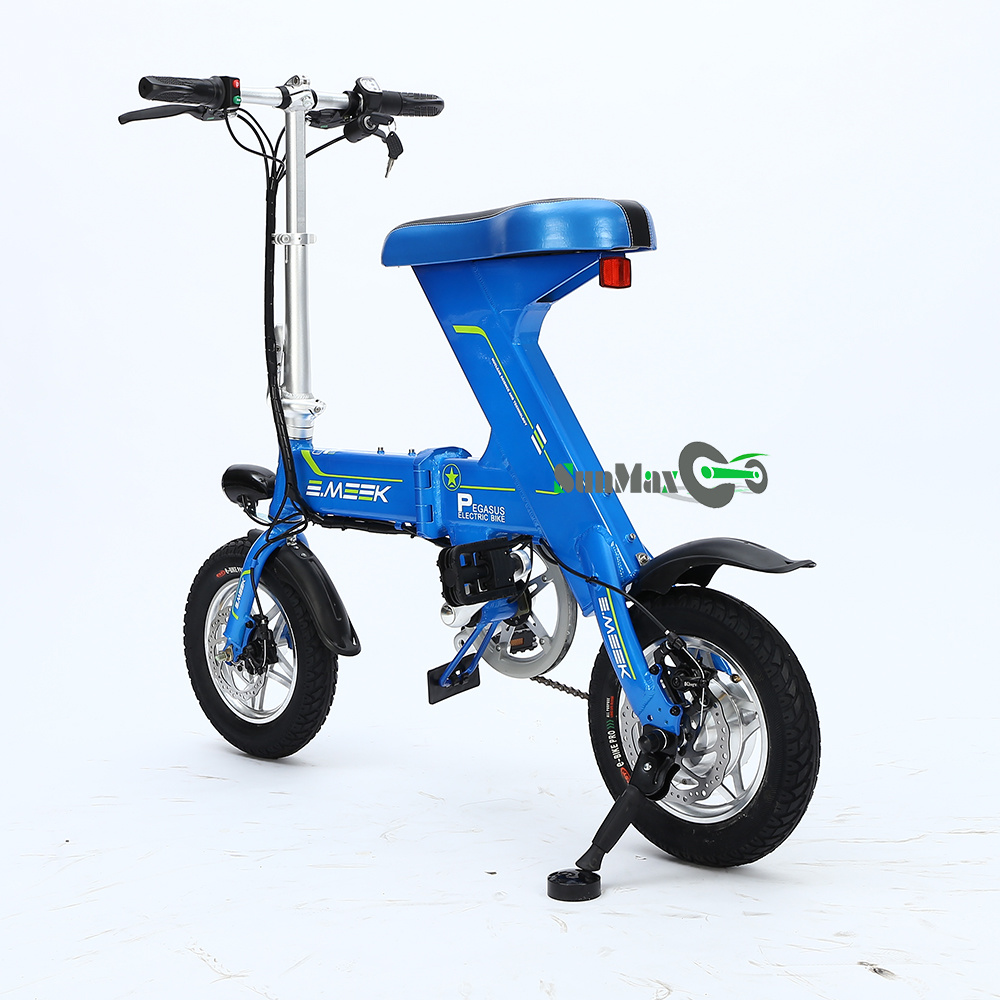 [Hot Item] Cheap Price High Quality Electric Cycle Bicycle Made in China