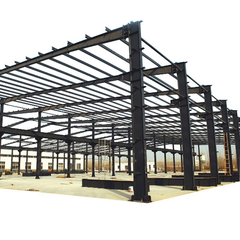 Cheap Prefab Light /Peb/Aircraft Hangar/Warehouse/Workshop Building Steel Structure
