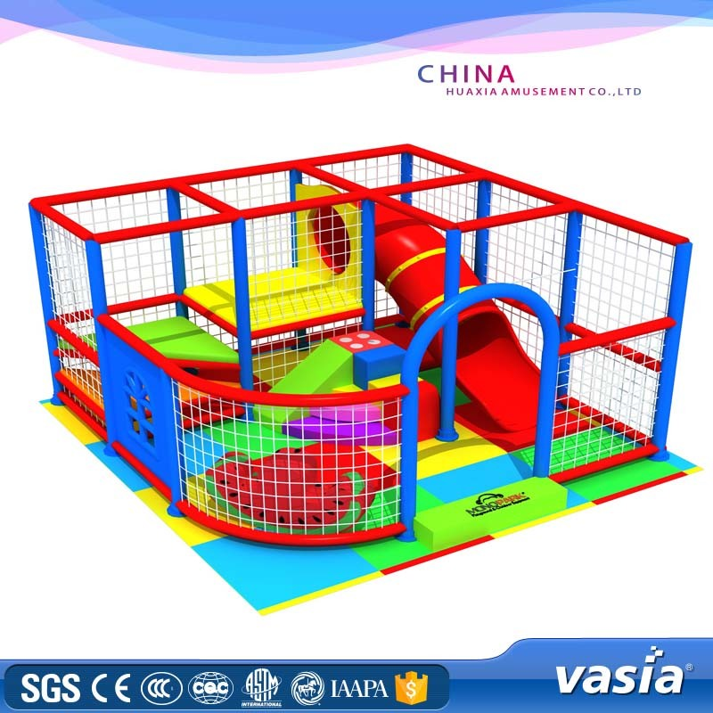China Kids Mini Indoor Play Equipment for Home, Indoor Playground ...