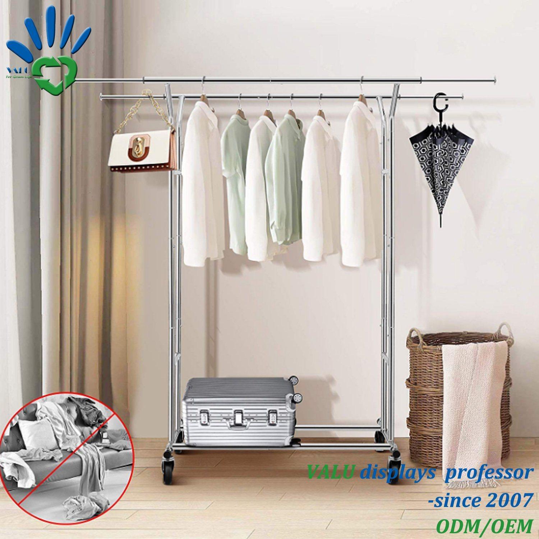 China Garment Rack Foldable Clothes