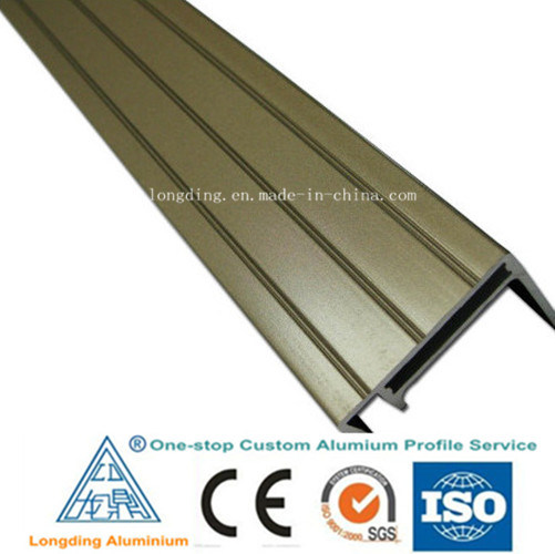 China Anodized Aluminum Profile for Solar Frame - China Aluminium ...