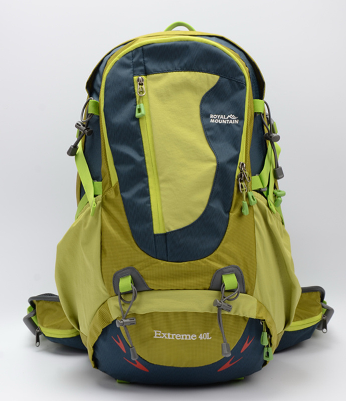 d7293df8da03 [Hot Item] Fashion Colourful Travel Backpack for School, Laptop, Hiking,  Travel (1616A)