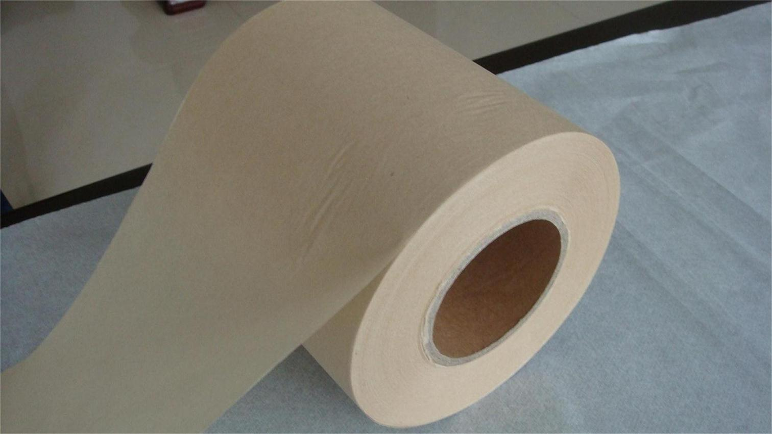 China Unbleached Brown Tea Bag Filter Paper - China Unbleached Brown Tea  Bag Paper, Heat Sealable Tea Bag Filter Paper