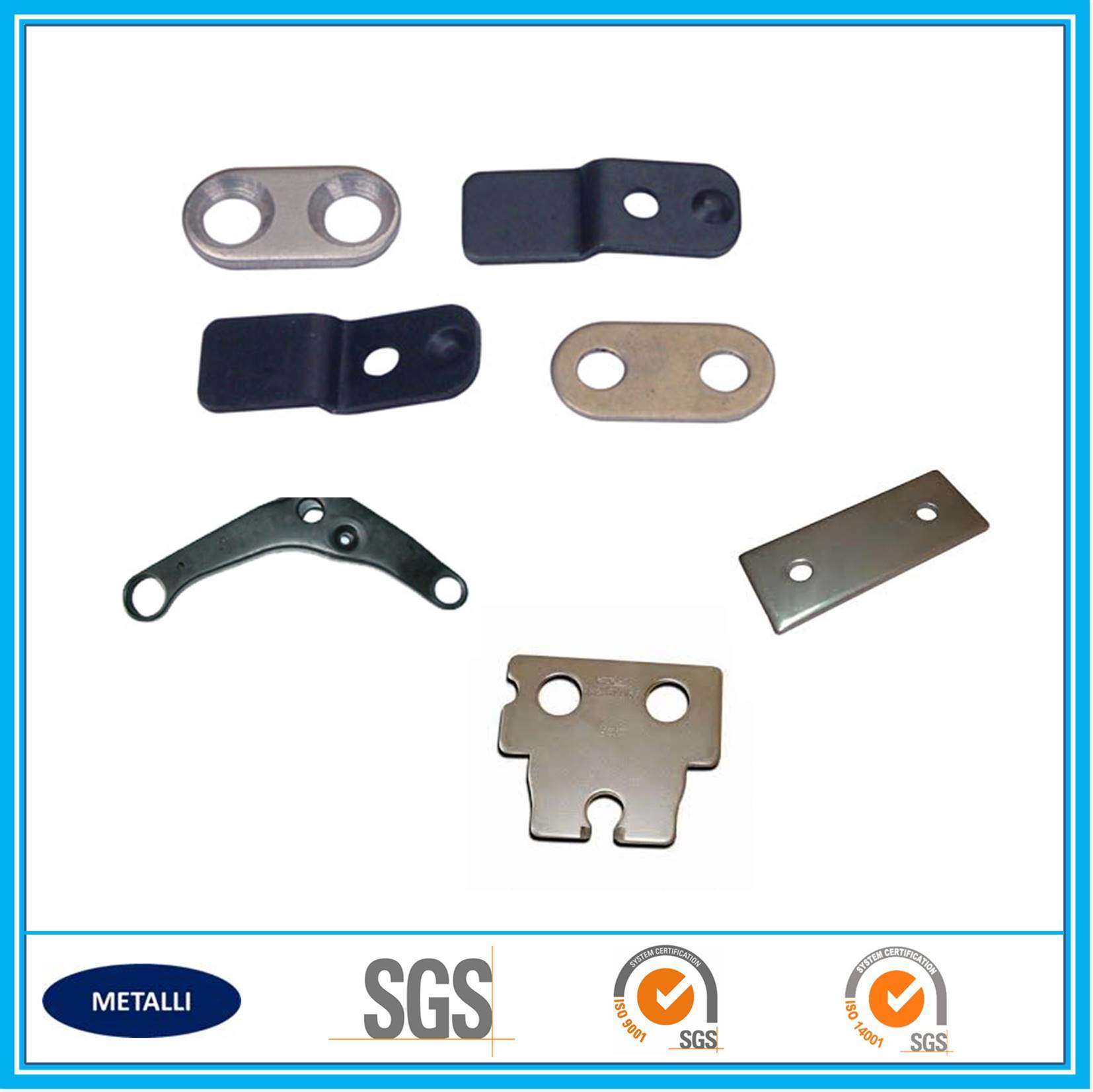 Hot Selling Sheet Metal Stamping Part