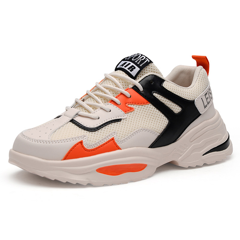China Cheap Sport Casual Running Shoes