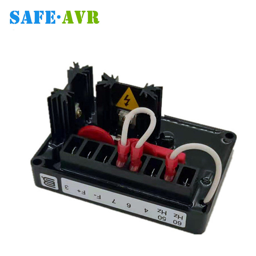 China Brushless Alternatorl 60kVA Generator Circuit Diagram AVR Automatic  Voltage Regulator AVR Be350 Replace Basler - China AVR Be350, Automatic  Voltage Regulator | Basler Generator Wiring Diagram |  | Fuan Safe Electronic Co., Ltd.