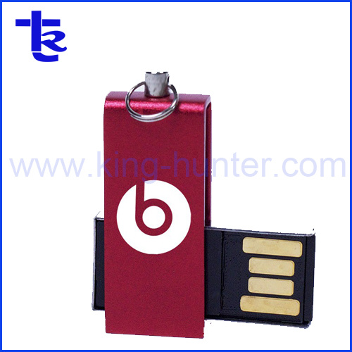 Promotional Gifts Free Logo Metal Mini USB Flash pictures & photos