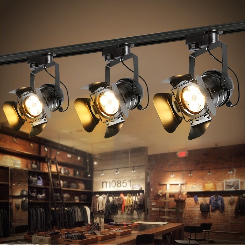 Antique Industrial Ceiling Lights For Indoor Home Kitchen Dining Room Lighting Fixtures Wh La 03 China Led Circular Tube Ceiling Light Made In China Com