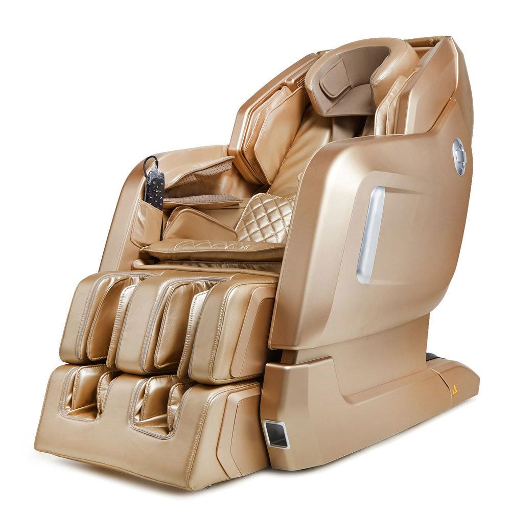 China Luxury Full Body Massage Chair 3d Zero Gravity China Massage Chair L Shape Massage Chair