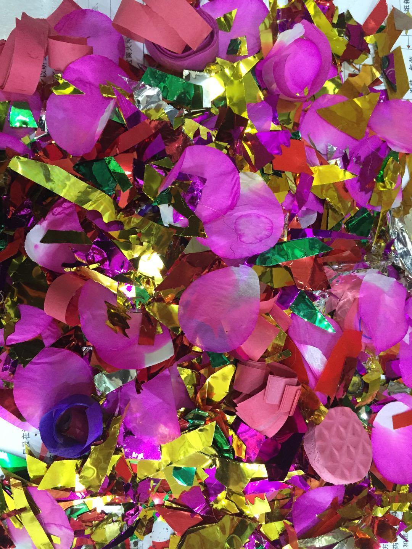 Party Mix Confetti Cannon Party Birthday Wedding Cannon Confetti Popper