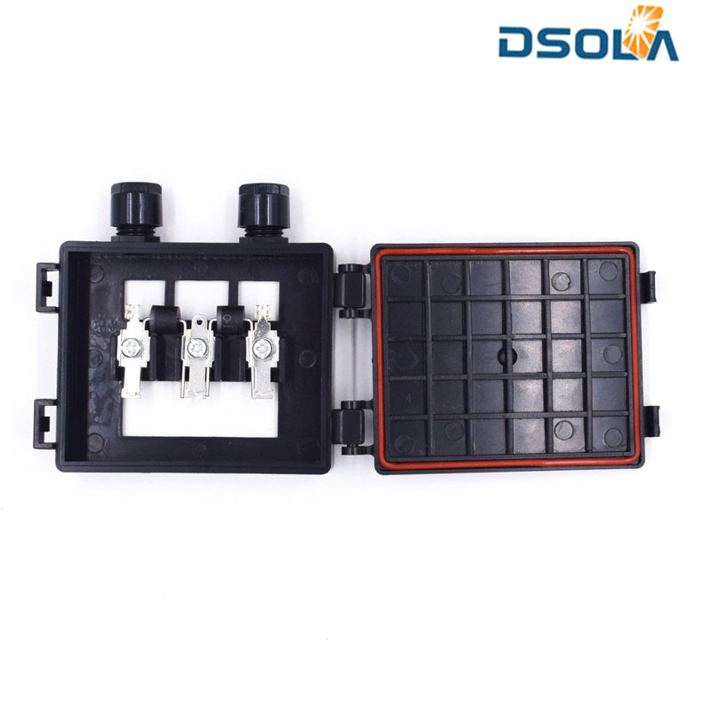 Dsola Factory Direct Sale Compatible Different Solar Power Box pictures & photos