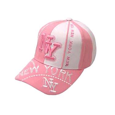 75226599454 China 3D Embroidery Ny Caps (JRE026) - China Ny Caps
