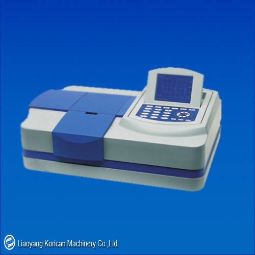 China (UV-2601) Double Beam UV/Vis Spectrophotometer - China