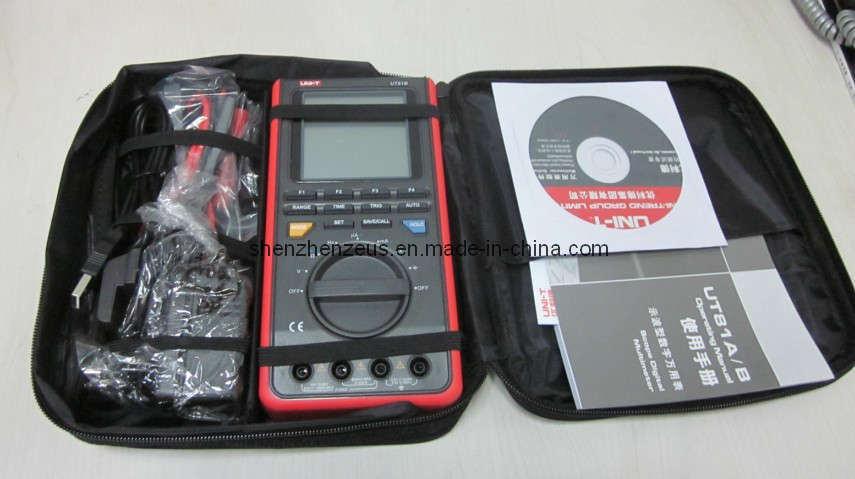 Automotive Digital Multimeter : China automotive oscilloscope ut b uni t digital multimeter