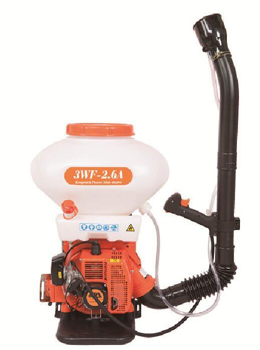 20L Knapsack Motorized Mist Blower Mist-Duster (3WF-2.6B) pictures & photos