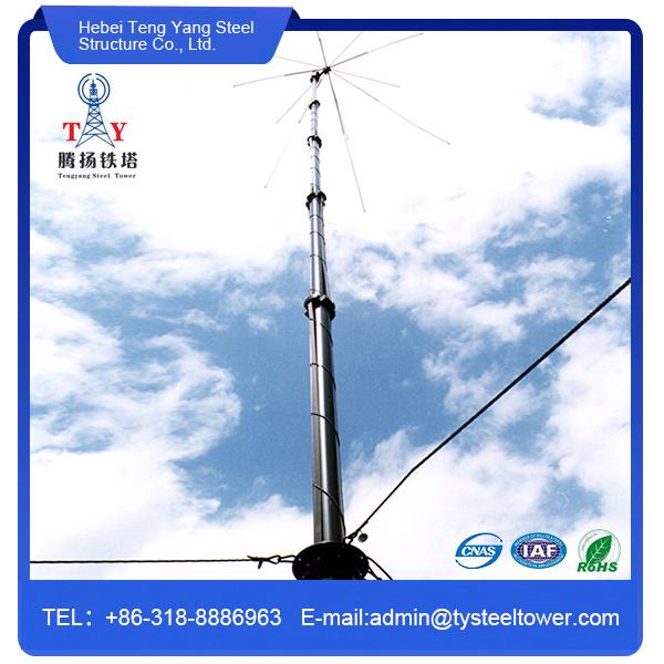Antenna Mast Lowes