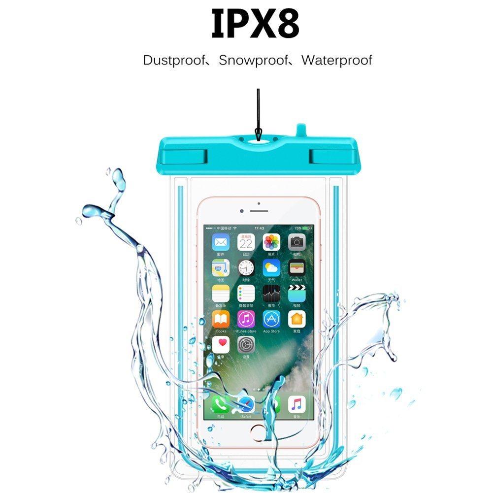 best website 1c4b7 35482 [Hot Item] Dustproof Waterproof Best Rugged Brand Cell Phone Cases