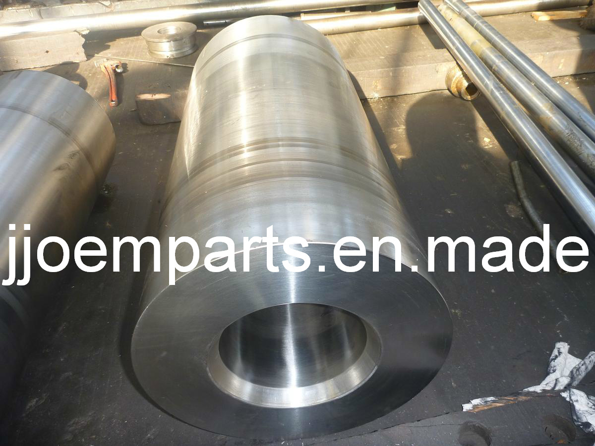 Copper Extrusion Container Liners/Copper Extrusion Presses Container Liner/Liners for Copper Extrusion Billet Containers