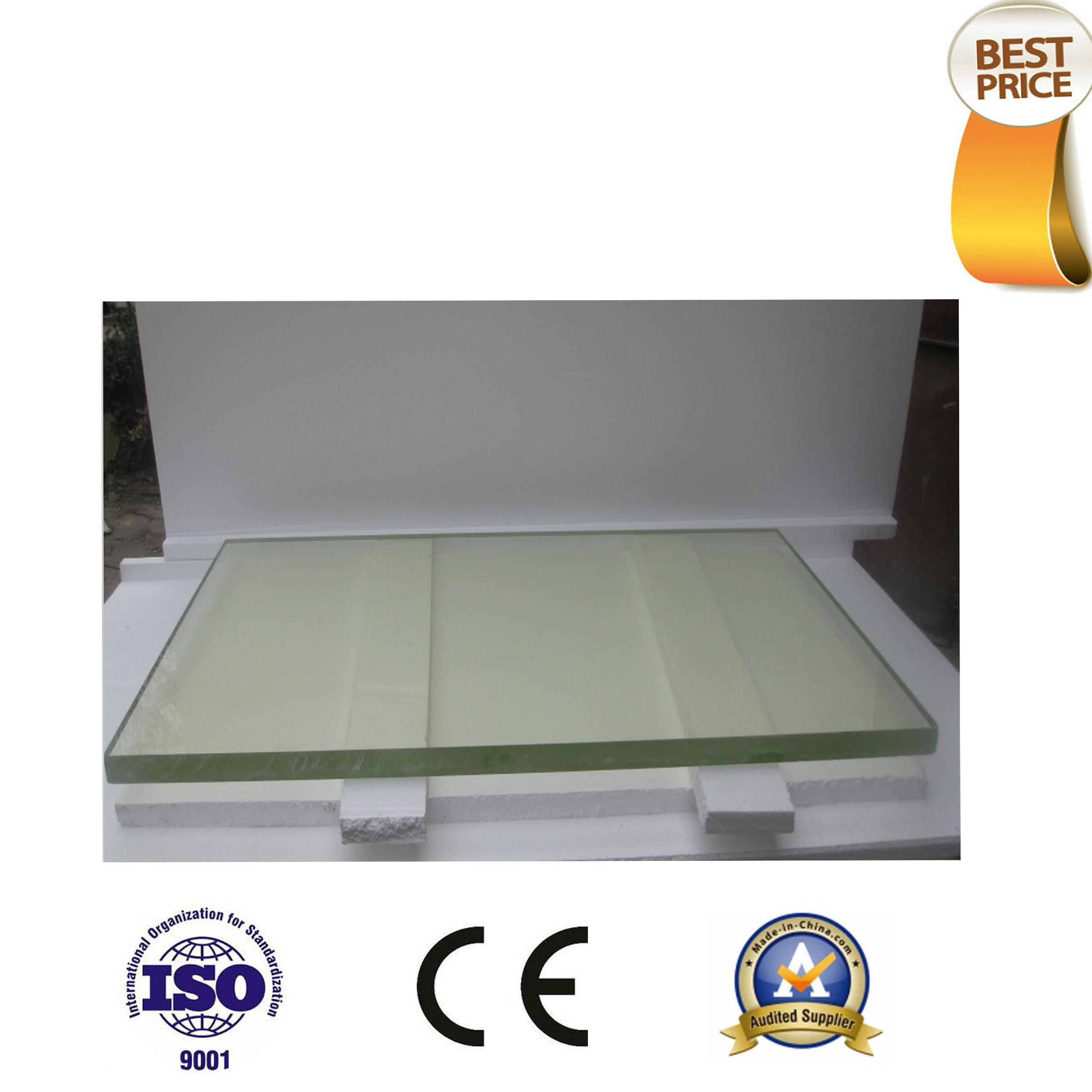 Lead Glass Plates