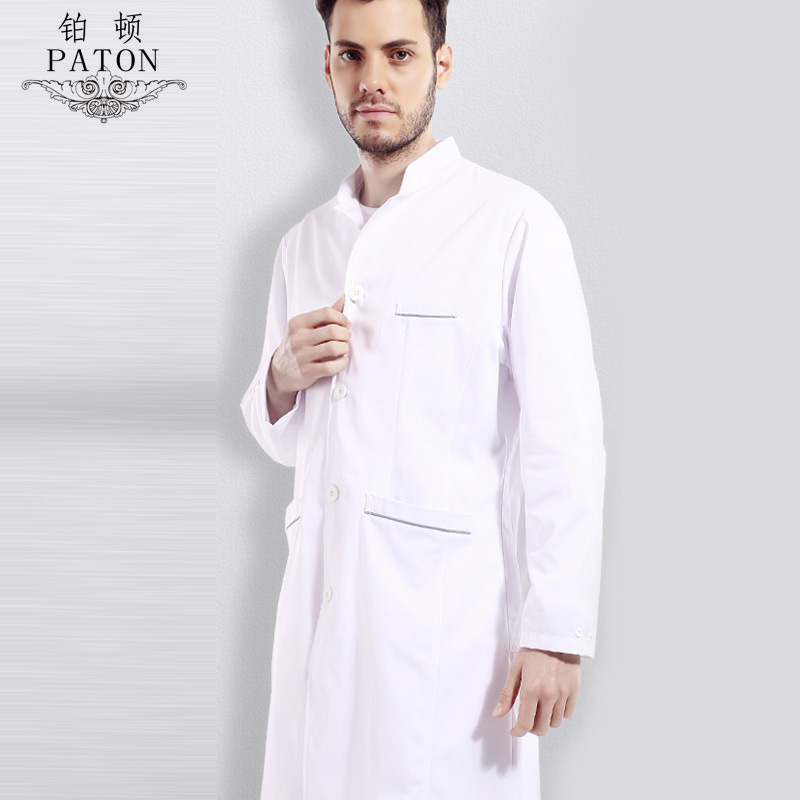 China Wholesale Cotton Surgical for Doctor Hospital Gown Operation ...