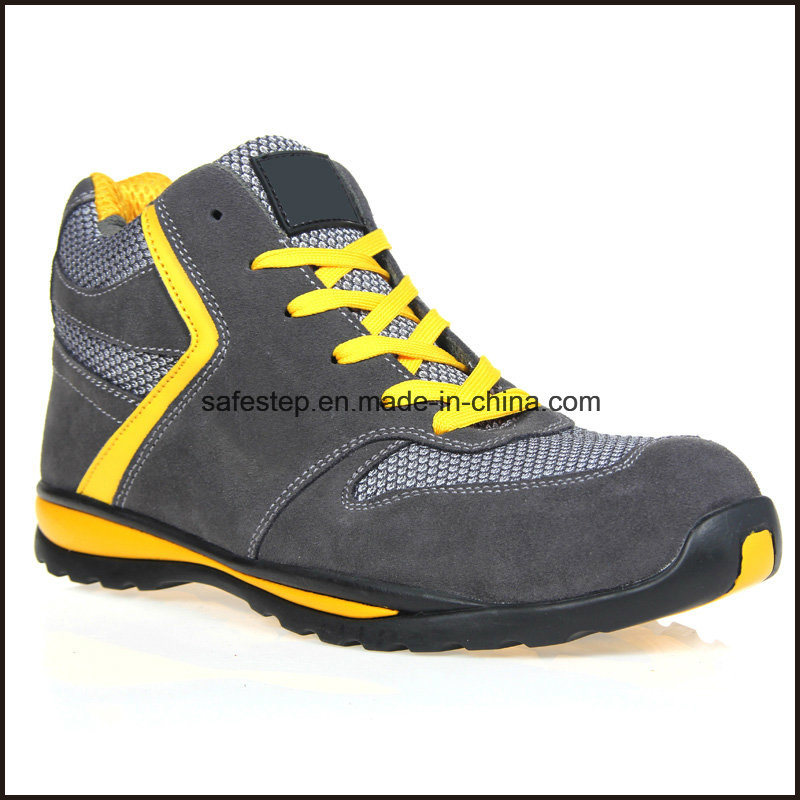 Quality Sport Style Brand Safety Shoe