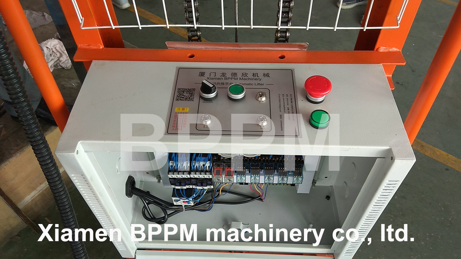 China Automatic Lifter for Creasing Machine Photos & Pictures - Made ...