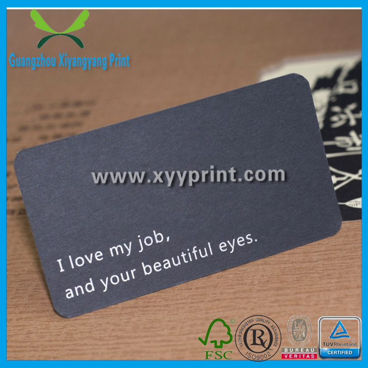 China Business Card Printing Customized Playing Card Custom Gift ...