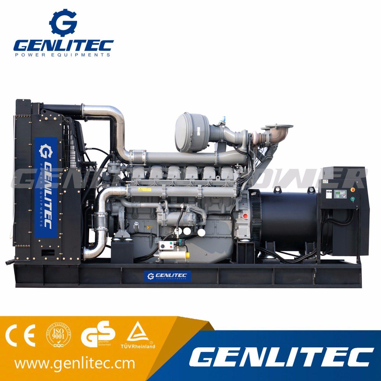 China Good Price 9-2250kVA Diesel Generator with Original Perkins Engine -  China Generator Set, Diesel Generator Set