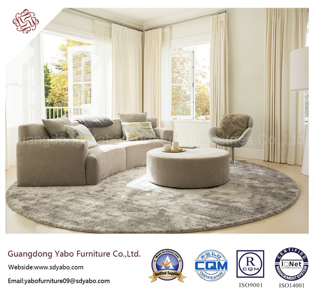 China Salable Hotel Furniture with Living Room for Leisure Sofa (YB ...