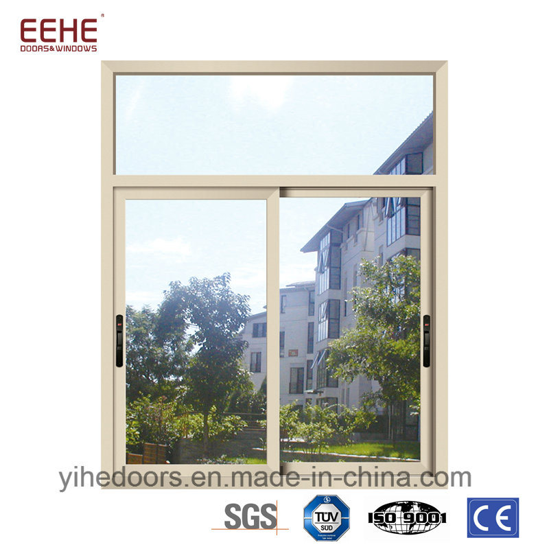China Manufacturer Aluminum Windows Price List Cheap Sliding Window