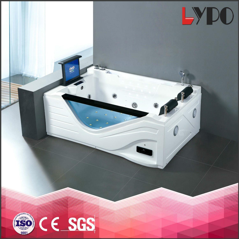 Bathtub With Tv - Bathtub Ideas