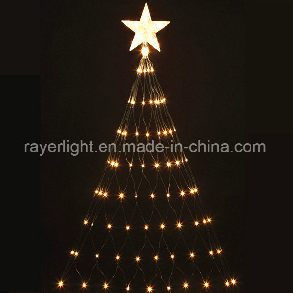 Holiday Time Christmas Tree.Hot Item 2 2m Outdoor Led Net Light Holiday Time Christmas Light