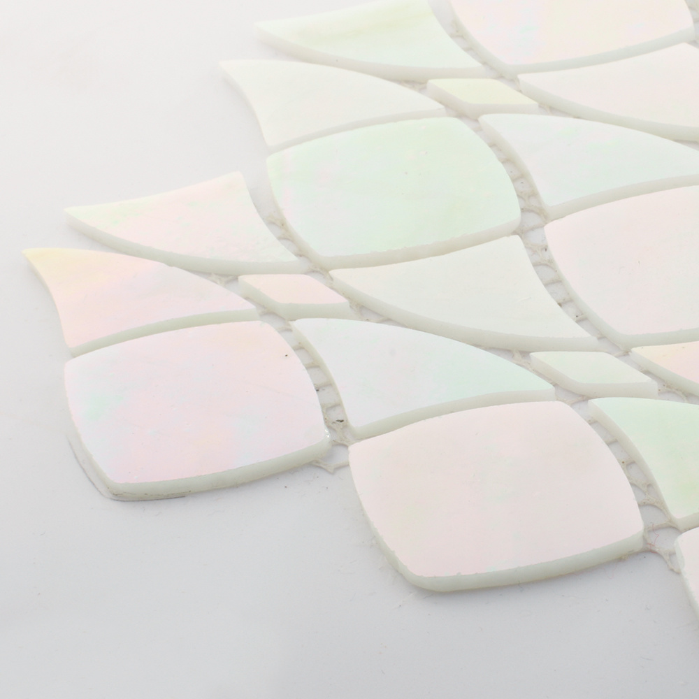 China Iridescent Glass Mosaic Tile Artists Wholesale Suppliers for ...