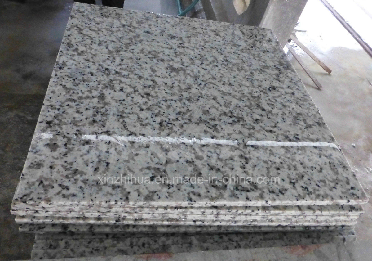 Bala White Granite Tile Stone Building Material Flooring Tiles