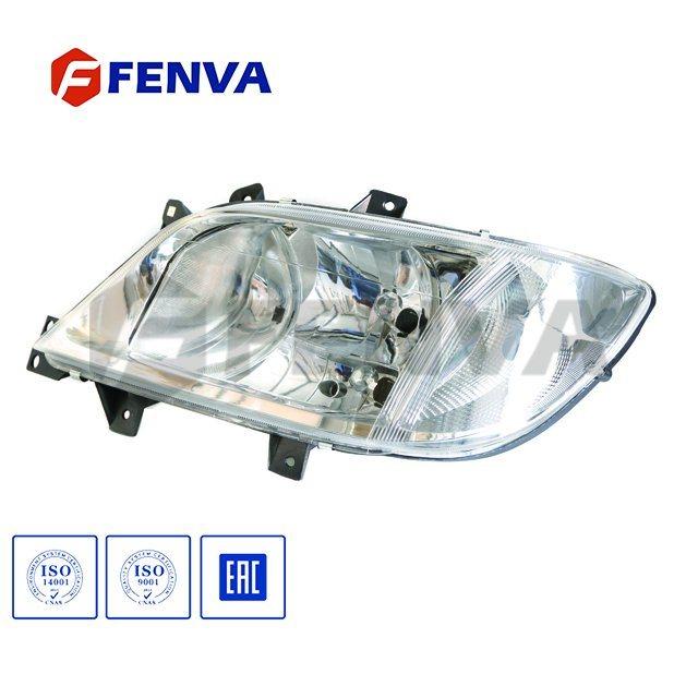 [Hot Item] Lh Rh 9018202661 9018202761 Auto LED Headlight for Mercedes Benz  Sprinter 901