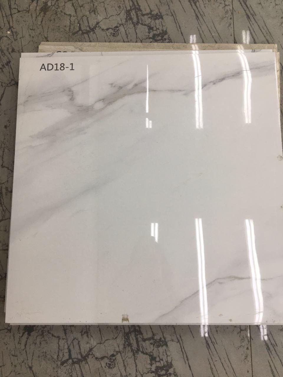 China 3d Inkjet Glazed Porcelain Floor Tile For Home Decoration 24