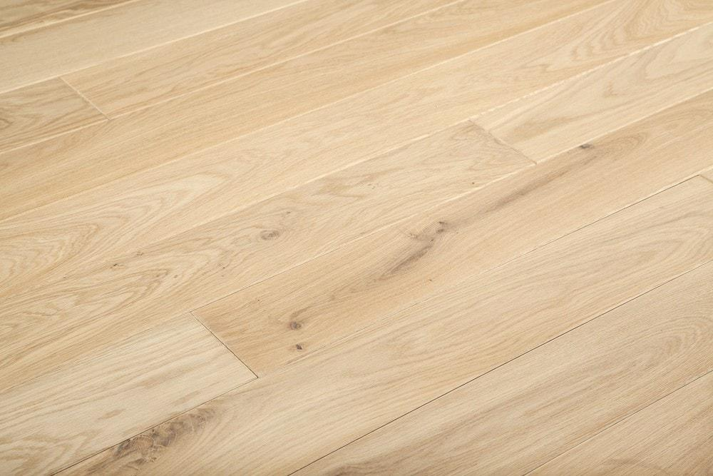 White Oak Solid Hardwood Flooring