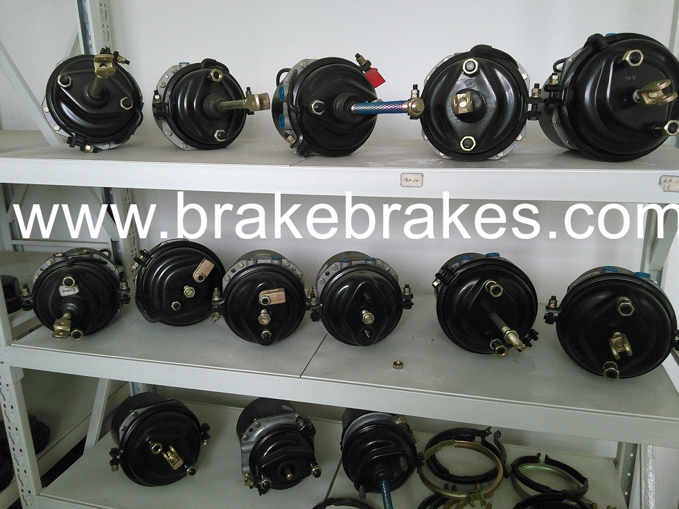 American Road Master Truck/Bus Air Brake Chamber T16/24dd, T24/30dd, T20/24dd pictures & photos