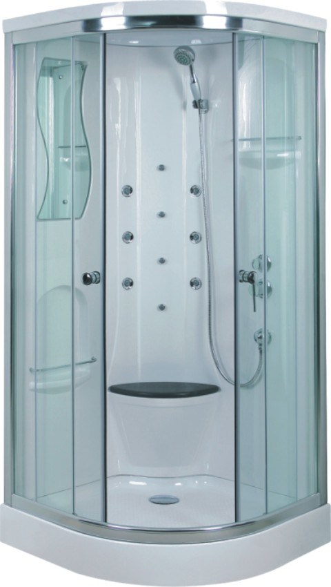 Beau China Shower Appliances Steam Shower Room RIMINI   China Shower .
