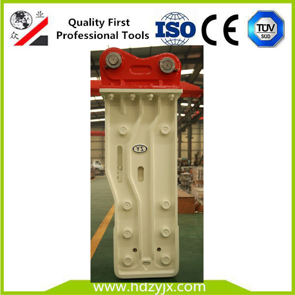 Top Type GB8at Hydraulic Breaker