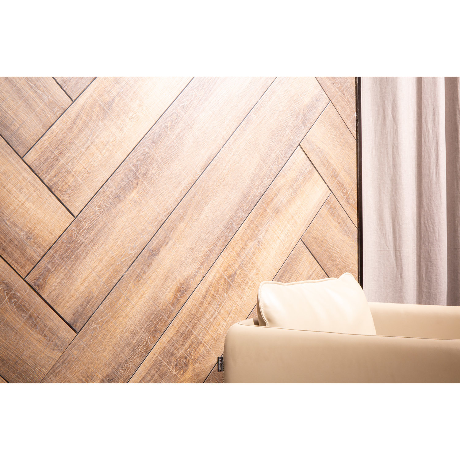[Hot Item] Wood Design Spc WPC PVC Plastic Vspc Floor Flooring