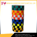 Quality-Assured New Fashion Personalize Design Reflective Transparent Tape
