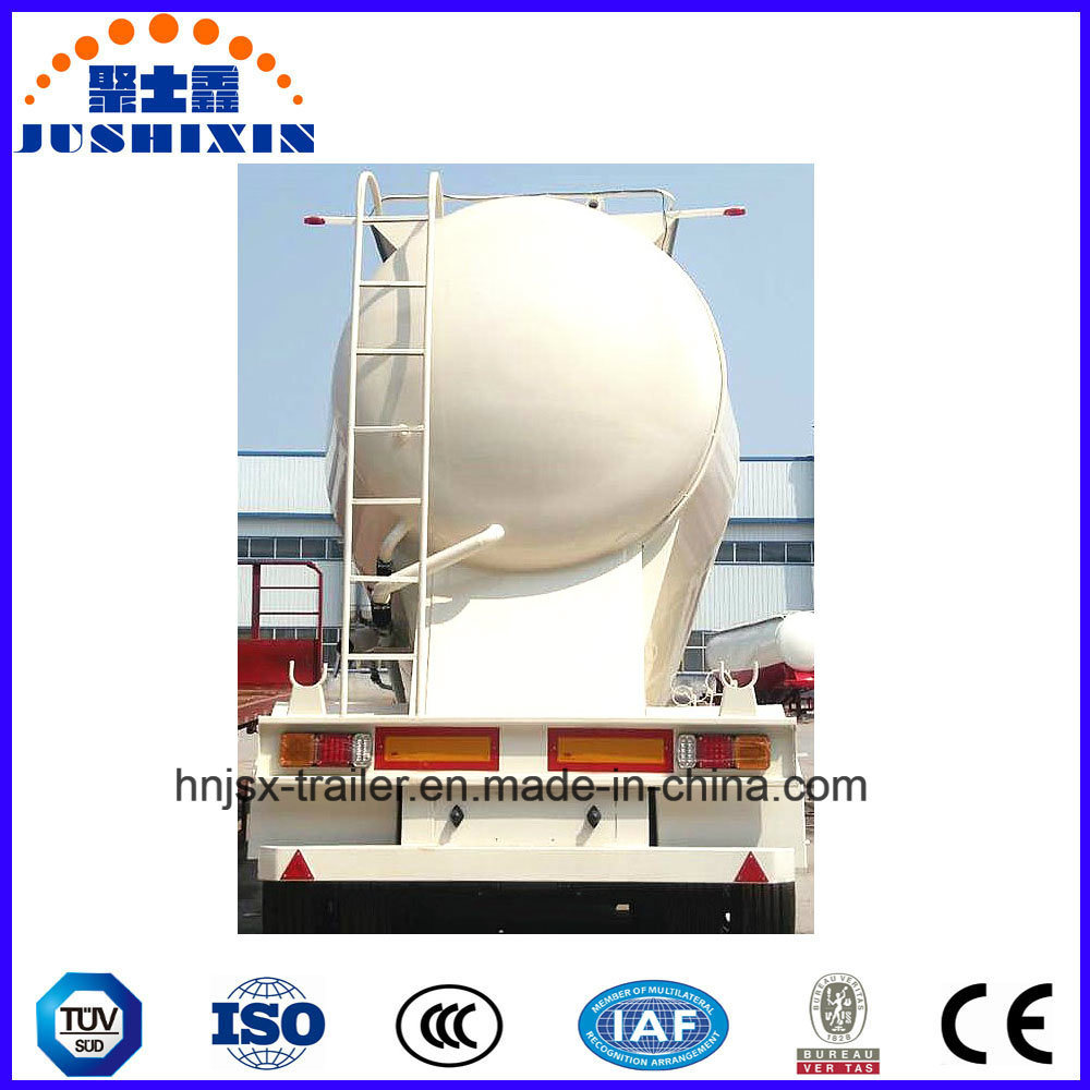 Bulk Cement Transport Tanker Truck Trailer pictures & photos