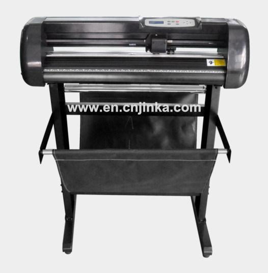 [Hot Item] Jinka Brand Jk721he Luxury Advertising Vinyl Cutter Cutting  Plotter Machinery