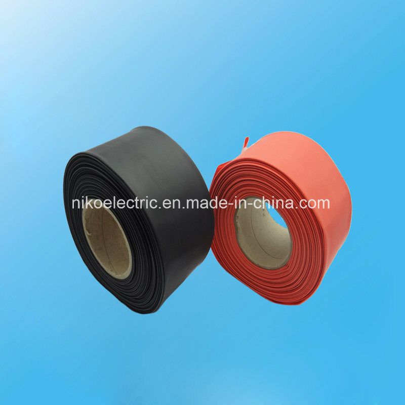 China Double-Wall Heat Shrinkable Tube for Wires Repair - China ...