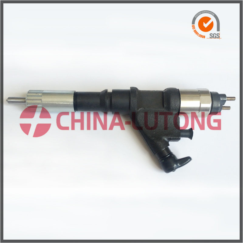 for Nissan Common Rail Injector-High Pressure Common Rail Diesel Fuel Injection