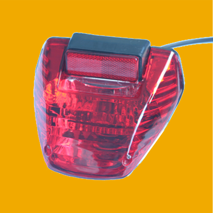 Motorcycle Head Tail Turning Light for Motorcycle Spare Parts Rx150 pictures & photos