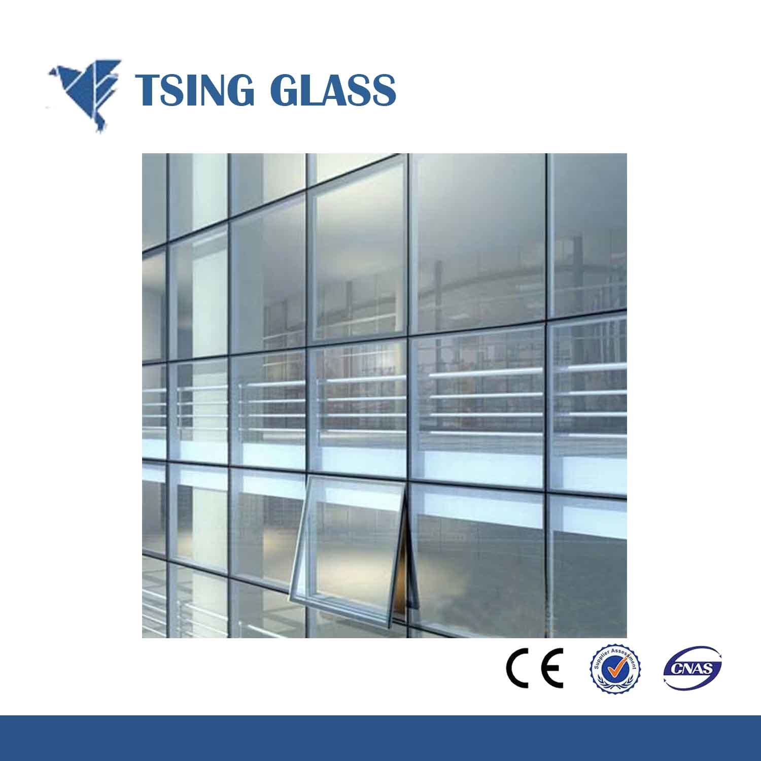 China Hollow Glass / Double Glazing Glass / Insulated Glass for ...