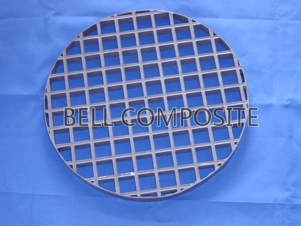 Fiberglass Trench & Duct Covers, FRP/GRP Manhole Covers